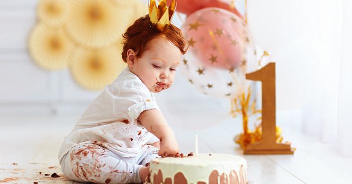 Como organizar festa de aniversário de 1 ano?