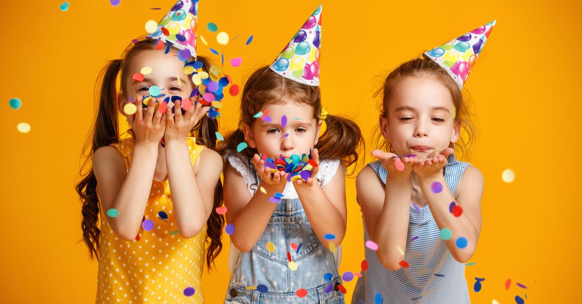 Aniversário de menina: saiba como decorar