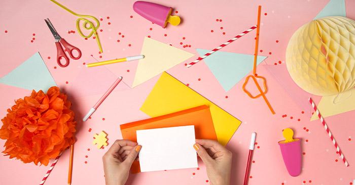 6 dicas para organizar uma lista de convidados