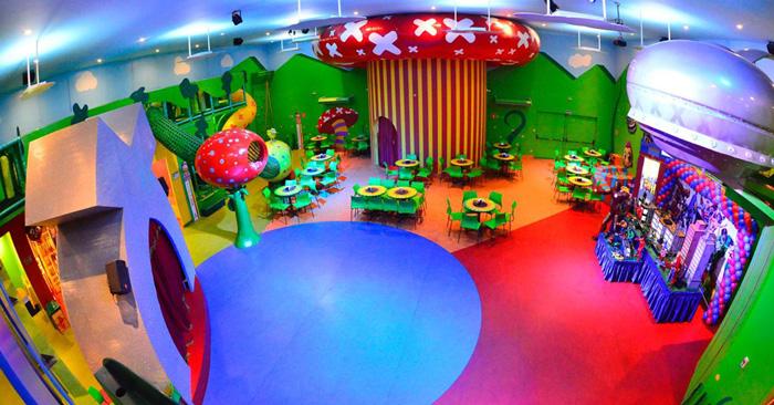 O que considerar ao escolher um buffet infantil?
