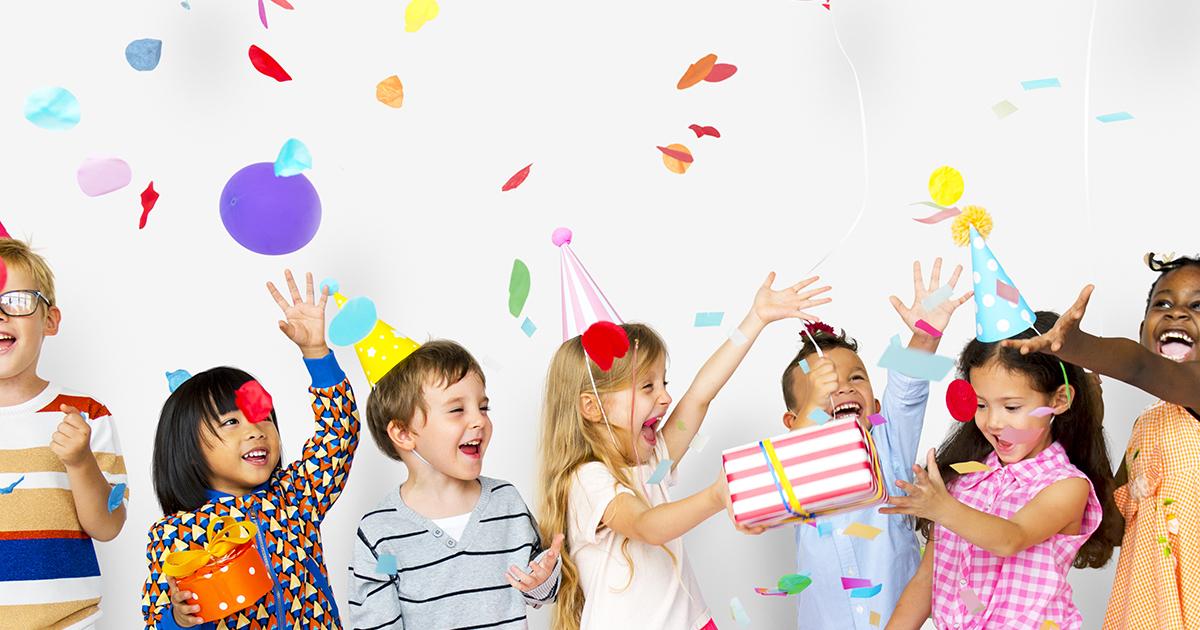 Confira os brinquedos que mais fazem sucesso nas festas infantis